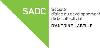 Logo SADC (Société d'aide au développement de la collectivité)