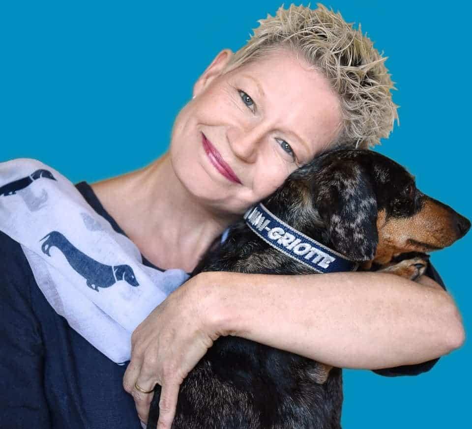 Éducation canine Mimi et Griotte