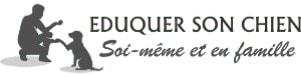 Logo éduquersonchien.com